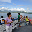 Cairns reef day tour review: Reef Magic Cruises