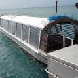 Big Cat Cruises Glass Bottom Boat