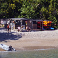 Fitzroy Island Beach Hire Hut