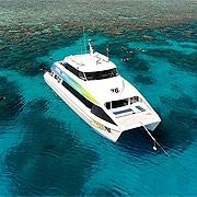 Outer Reef Tours