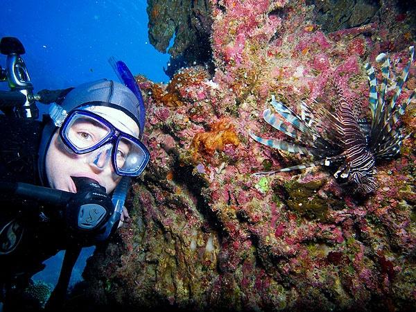 Tusa Dive Trip Review