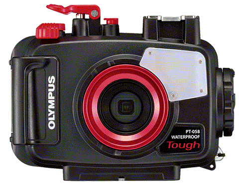 Cairns Underwater Camera Hire Service